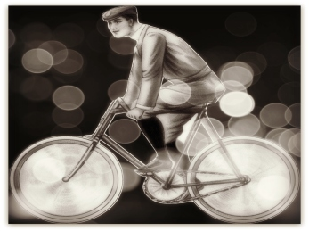 Bicycle Soul