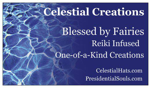 Celestial Creations