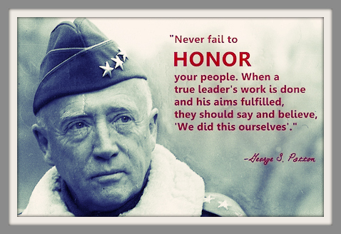 General Patton Quotes Gorgeous Who Was General George S Patton Presidential Souls